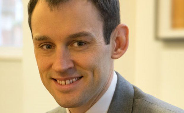 John Taylor, Portfoliomanager Fixed Income bei AB