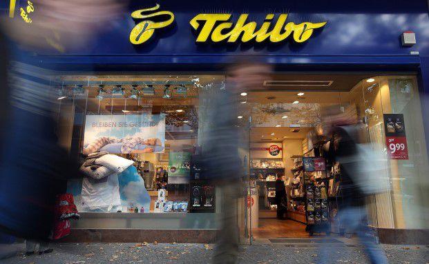 Tchibo-Filiale in Berlin, Foto: Adam Berry / Getty Images