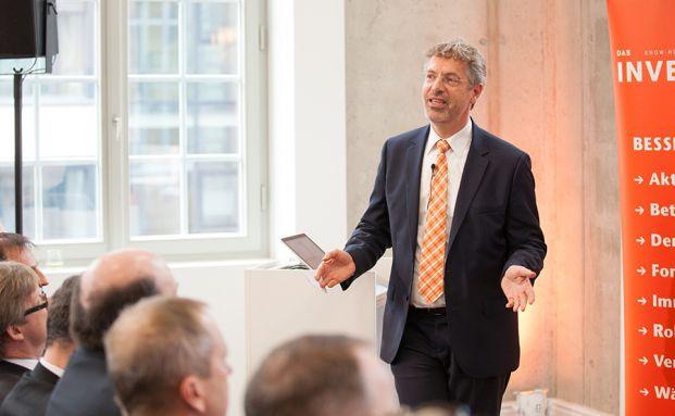 """DAS-INVESTMENT-Event in Frankfurt: Weitere Bilder vom """"Tag der Fondsmanager"""" 2015"""