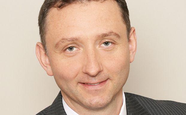 Denny Tesch ist neuer Risikochef bei Zurich.