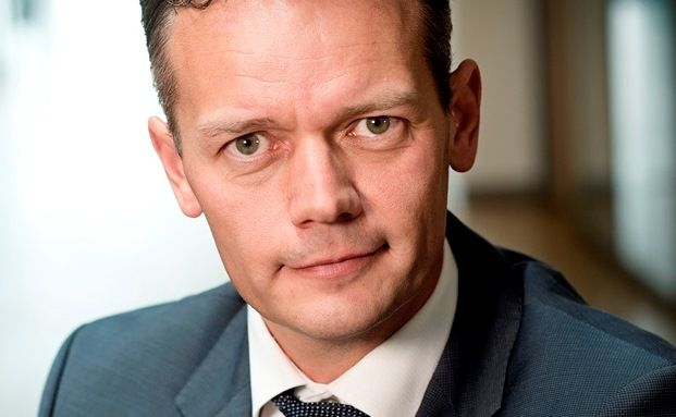Claus Grøn Therp, Fondsmanager bei Jyske Invest.