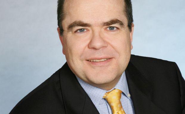 Karl-Heinz Thielmann, Vorstand des Karlsruher Instituts für langfristige Kapitalanlage