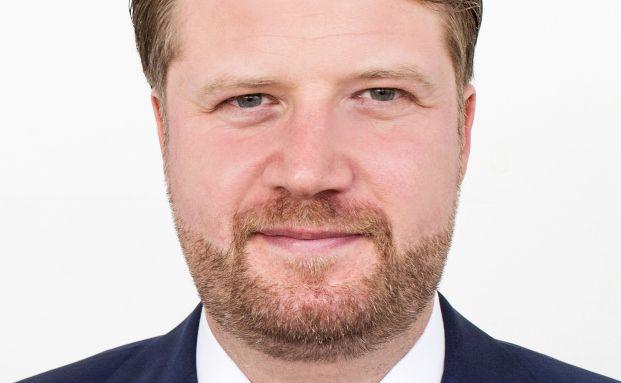 Thilo Wolf, Deutschland-Chef von BNY Mellon