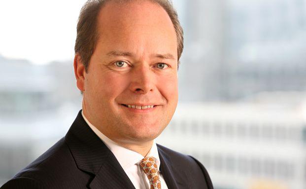 Jan-Oliver Thofern, Vorsitzender der Geschäftsführung bei Aon Deutschland