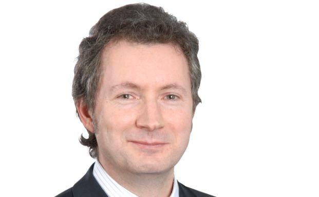 Beat Thoma, Investmentchef bei Fisch Asset Management
