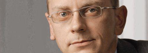 Hat Wallberg verlassen: Stefan Thomas-Barein