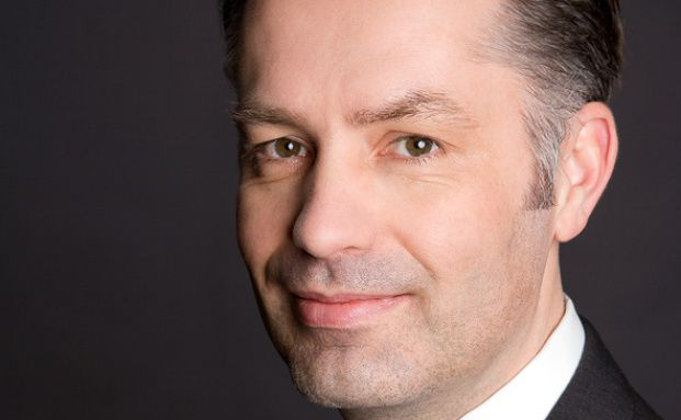 Thomas Freese, neuer Marketingleiter der MLP