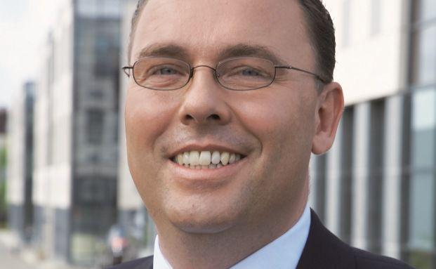 Heidelberger-Leben-Chef Thomas Bahr