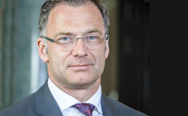 """Thomas Buckard, Vorstand der Michael Pintarelli Finanzdienstleistungen: """"Der Slogan 'Profit ohne Risiko' mag aus Marketing-Sicht attraktiv klingen, entspricht aber heute nur noch bedingt der Realität""""."""