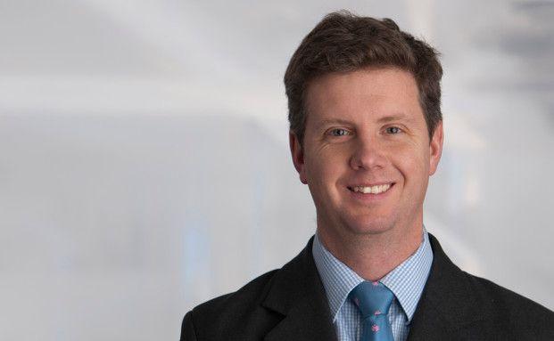 Charlie Thomas, Manager des Jupiter Global Ecology Growth Fonds