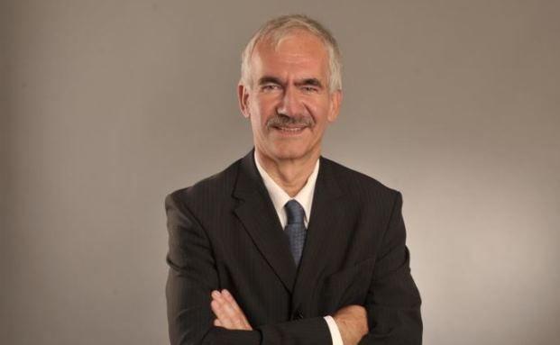Thomas Heidel, Leiter Research beim Krefelder Vermögensverwalter Fidal