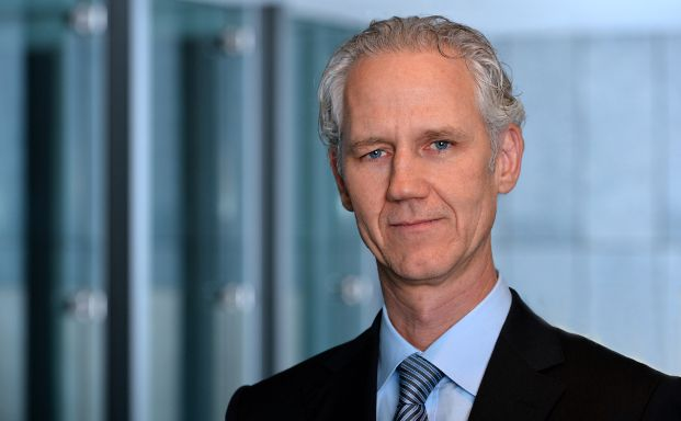 Thomas Herbert, Investment-Chef bei Meriten Investment Management