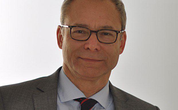 Thomas Hünicke, Geschäftsführender Gesellschafter der WBS Hünicke Vermögensverwaltung GmbH in Düsseldorf