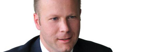 Thomas Meyer, Fondsexperte von KBC Asset Management