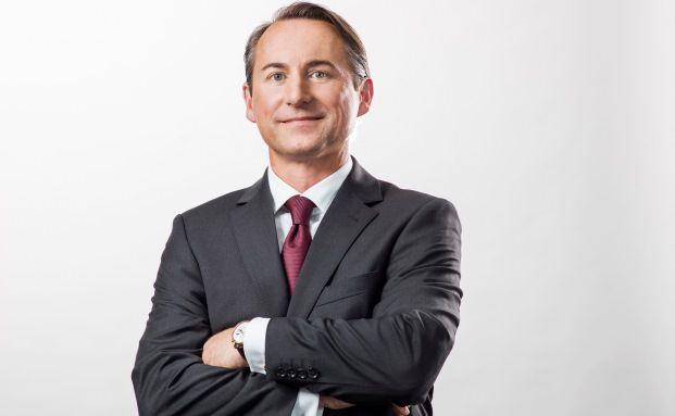 Thomas Portig, Portfolio-Manager bei Sand und Schott