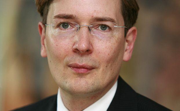 Thomas Soltau. Foto: CSS