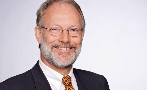 Fondsmanager Stephan Thomas