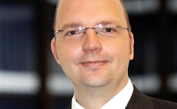 Thomas Stoll,  Portfoliomanager bei der Vermögensverwaltung Huber, Reuss & Kollegen