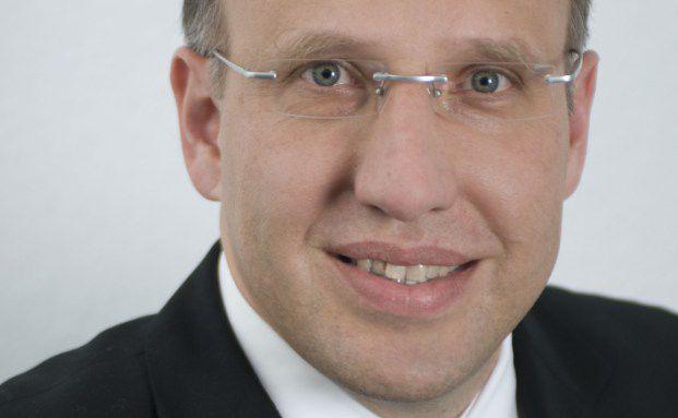 Thomas Wüst, Geschäftsführer Valorvest Vermögensverwaltung in Stuttgart