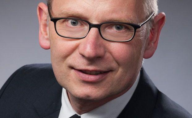Thomas Zacher ist Fachanwalt für Steuer-, Bank- und Kapitalmarktrecht (Foto: Thomas Pochert)