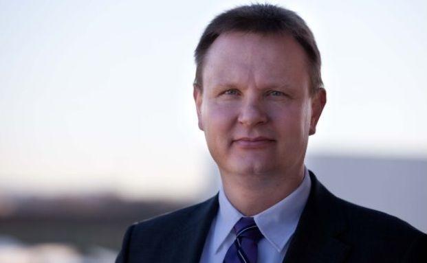 Versicherungsberater Thorsten Rudnik. (Foto: BdV)