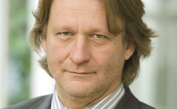 Thorulf Müller. Foto: KVProfi