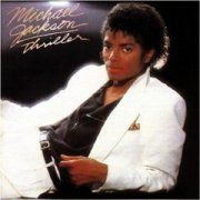 Michael Jackson: Thriller <br> Quelle: Amazon.de
