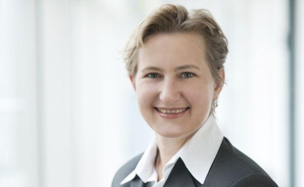 Marlies Tiedemann, Leiterin Produktmarketing Leben.