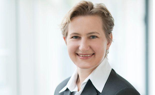 Marlies Tiedemann, zuständige Projektleiterin der Basler