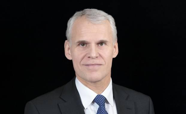Laurent Tignard