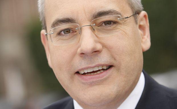 Rolf Tilmes, Vorstandsvorsitzender des Financial Planning Standards Board Deutschland (FPSB Deutschland)