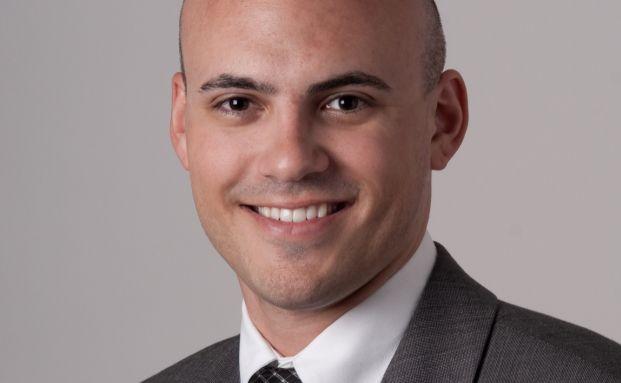 Timo Pelz: Der Social-Media-Fachmann von Facebook ist Stargast auf dem Social-Media-Kongress im Rahmen der DKM 2014 (Foto: Facebook)