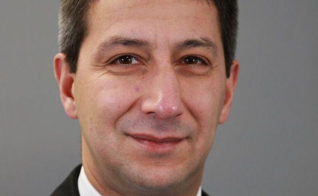 Kay Peter Tönnes, Gründer von Antecedo. Zuvor war er bei Lupus Alpha und Metzler tätig.
