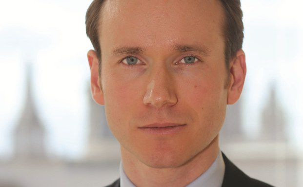 Tom Wilson, neuer Schwellenmarkt-Chef bei Schroder