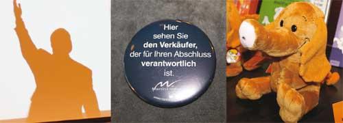 Impressionen von den Sales Masters in München