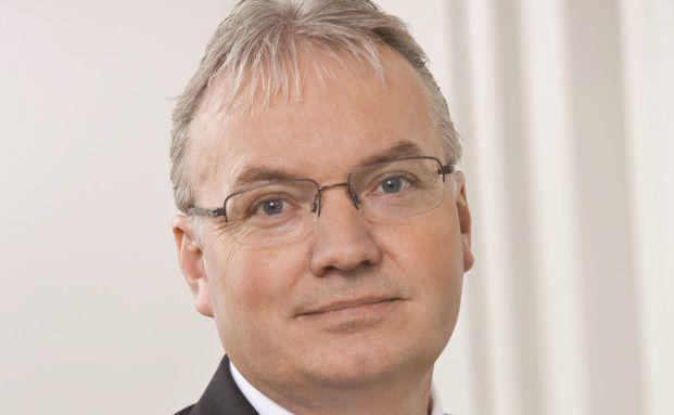 Torsten Knapmeyer, Geschäftsführer von Deka Immobilien