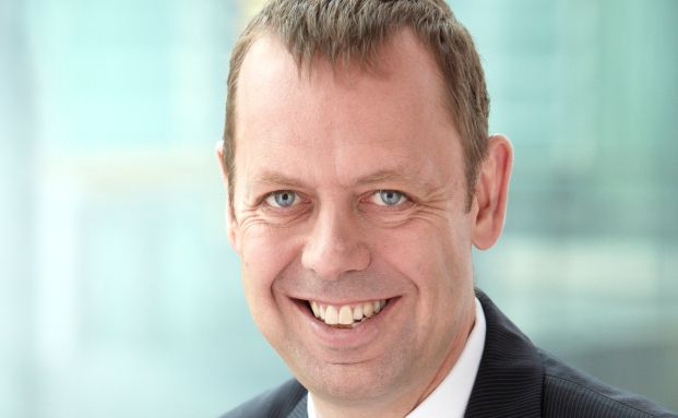 Ergo-Chef Torsten Oletzky