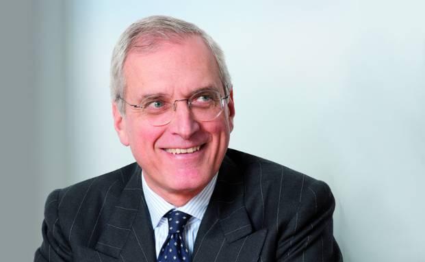 Massimo Tosato, Vize-Vorstandschef von Schroders