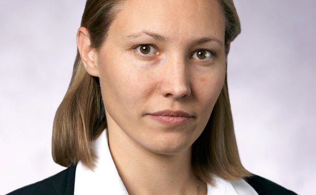 Mehr Verantwortung für Fondsmanagerin Eve Tournier