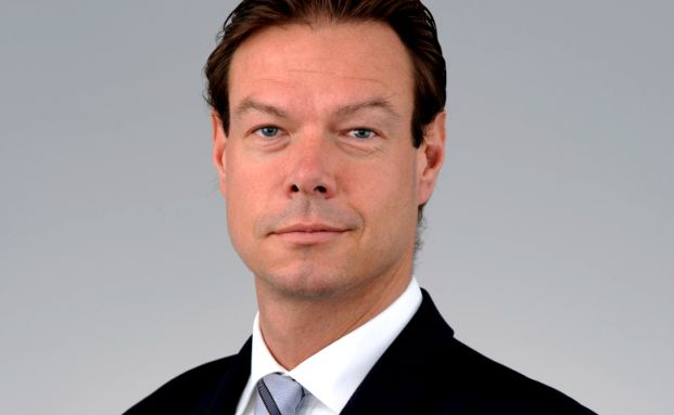 Traut sich in die Rohstoffe: Gregor Trachsel, Manager des CS (Lux) Global Value Equity