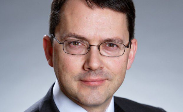 Trevor Greetham