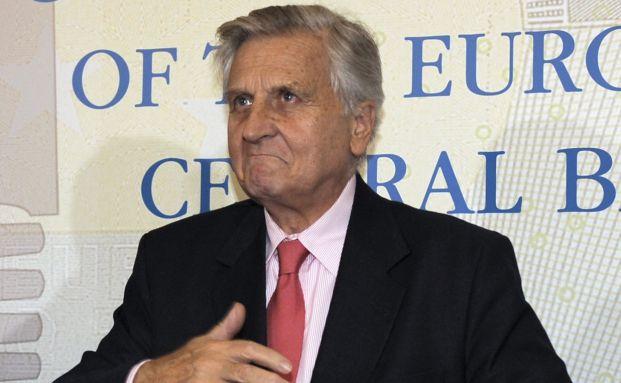 EZB-Chef Jean-Claude Trichet wird wohl Donnerstag<br>den Leitzins erh&ouml;hen (Foto: Getty Images)