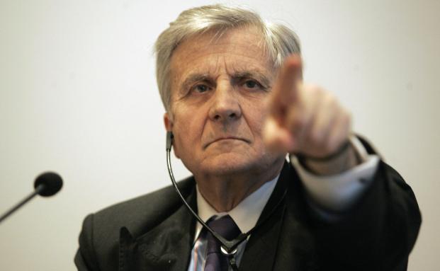 Was haben EZB-Pr&auml;sident Jean-Claude Trichet <br> und ETF gemeinsam?, Foto: Getty Images