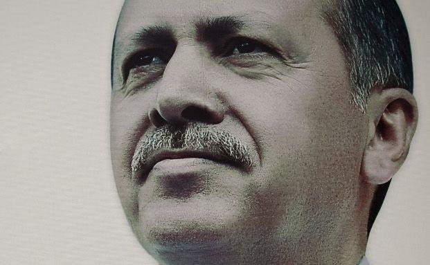Recep Tayyip Erdogan, Türkischer Premier. Gegen seinen Willen erhöhte die Zentralbank den Leitzins von 4,5 auf 10 Prozent, da die türkische Lira stark an Wert verloren hat. (Foto: Bloomberg)