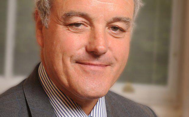 Angus Tulloch ist verantwortlicher Fondsmanager der Asia-Pacific-Fonds bei First State.