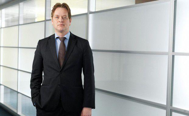 Tycho van Wijk, ING Investment Management