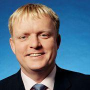 Udo Rosendahl,Dachfonds-Chef<br>bei der DWS