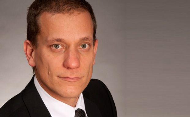 Sven Ulbrich vom Vermögensverwalter PEH Wertpapier