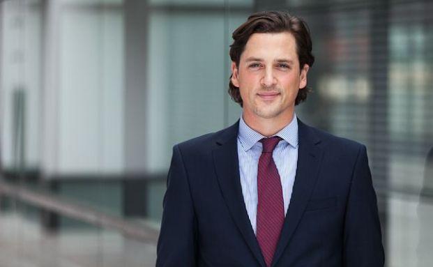 Maximilian Uleer, Portfoliomanager Sal. Oppenheim jr. & Cie