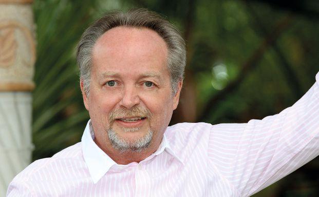 Ulrich Harmssen, Direktor Investmentfonds Apella AG